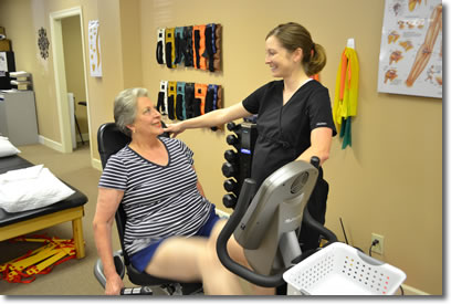 ACT Physical Therapy