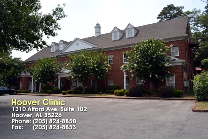 ACT Physical Therapy - Hoover Location