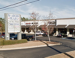 ACT Physical Therapy Clinic - McCalla, Alabama